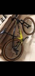 Título do anúncio: Bicicleta oggi agile sport tamanho 17
