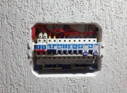 Eletricista em TRÊS RIOS