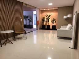 Apartamento com 3 dormitórios à venda, 80 m² por R$ 550.000 - Ponta Verde - Maceió/AL - Ed
