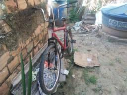 Bicicleta de 2 mão