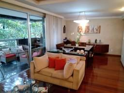 Apartamento à venda com 4 dormitórios em Gutierrez, Belo horizonte cod:700840