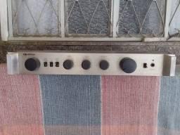Amplificador Modulado