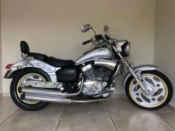 Vblade 250cc - 2008