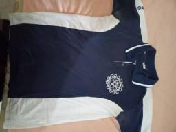 Camisetas do Colégio Agricola de Ponta Grossa
