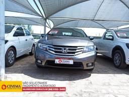 Título do anúncio: Honda City LX 1.5 - 2014