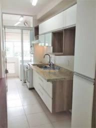 Título do anúncio: Apartamento com 2 dormitórios à venda, 58 m² por R$ 280.000,00 - Jardim Esmeralda - Limeir