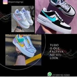 Título do anúncio: Tênis Nike diversos modelos