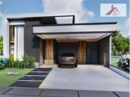 Casa com 3 dormitórios à venda, 195 m² por R$ 980.000 - Condomínio Piemonte - Indaiatuba/S