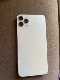 iPhone 11 Pro max 256g Silver