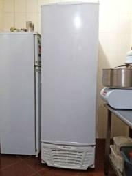 Freezer Vertical 577 litros Freezer/Refrigerador 220V