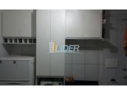 Apartamento à venda com 2 dormitórios em Shopping park, Uberlandia cod:17144