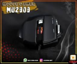 Título do anúncio: Mouse Gamer 3200 dpi mu-2909 M21sd9sd21