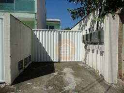 Casa na Trindade - 02 Quartos - Varanda - São Gonçalo - RJ.
