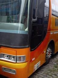 Ônibus 99 Vista Bus O 400 Mercedes Bens