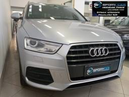 Título do anúncio: Audi / Q3 1.4 Tfsi 1.4 Flex S-tronic 2017 _ Entrada Apartir 22.500 + 1999,00 _ Taxa 0.69%