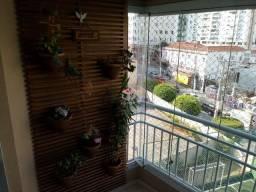 Apartamento à venda, 2 quartos, 2 vagas, Aclimação - São Paulo/SP