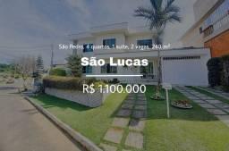 Título do anúncio: Casa, Condomínio São Lucas