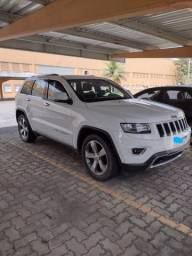 Título do anúncio: Jeep Grand Cherokee 3.6 gazolina