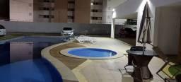 Excelente Oportunidade - Repasso Apartamento no Cond. Parque dos Jatobás, N. Parnamirim