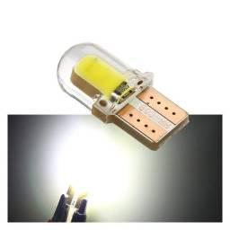 Título do anúncio: Meia luz Gel T10 pequeno Unidade
