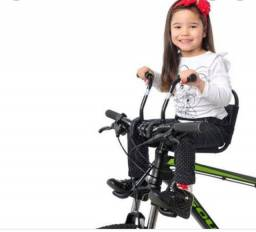 Título do anúncio: Cadeirinha frontal de bike