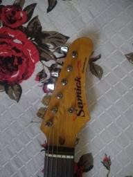 Guitarra estaBushed 1958