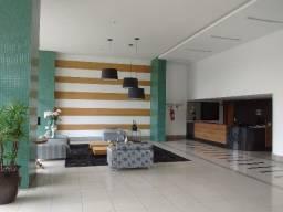 Excelente Quarto/Sala Mobiliado. Atelier , Iguatemi