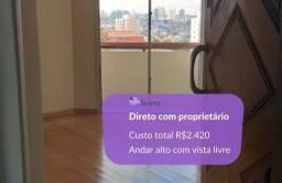 Apartamento para alugar com 2 dormitórios em Vila roque, São paulo cod:LIV-16221