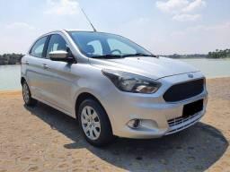 Título do anúncio: Ford KA 1.0 SE Plus 2017 Completo