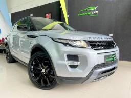 Range Rover Evoque Dynamic Ano 2014