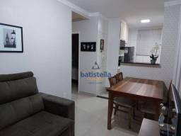 Título do anúncio: Apartamento com 2 dormitórios à venda - Condomínio Los Alpes - por R$ 185.000 - Jardim Col