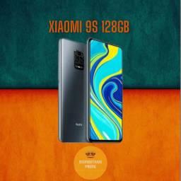 Xiaomi 9s 128gb Lacrado