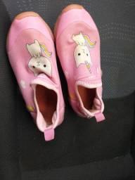 Kit sapatos n 29
