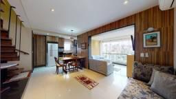 Apartamento à venda com 1 dormitórios em Paraíso, São paulo cod:AP1136_FIRMI