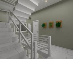 Breve Lançamento - Apartamentos com 2 quartos primeira locação