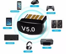 Adaptador Mini Bluetooth V 5.0
