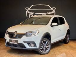 Título do anúncio: Renault Sandero 1.6 Intense (Flex) CVT