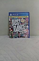 Título do anúncio: Just dance 2015