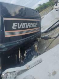 Motor polpa 90hp