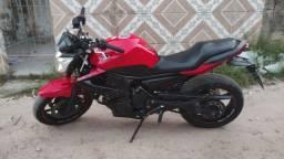 Título do anúncio: Yamaha Xj6 N 2011