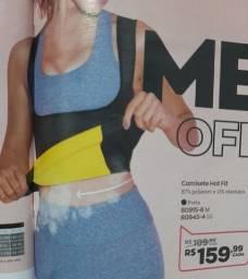 Título do anúncio: Camisete Hot Fit