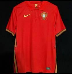 - Camisa Portugal Tailandesa