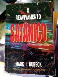 "Livro ""Reavivamento Satânico"""