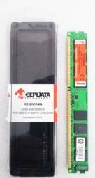Memória DDR3 4Gb. - 1333MHz. - Nova