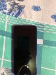 Redmi note 8  R$950