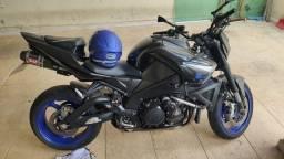 Título do anúncio: Suzuki Bking 1340cc