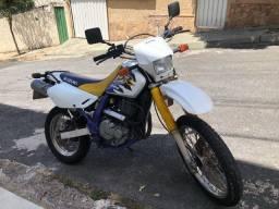 Suzuki Dr650 ano 1998