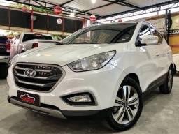 Título do anúncio: Hyundai IX 35 - 2018 - Impecável - Igual a zero