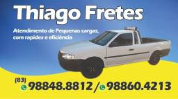 Título do anúncio: Thiago Fretes