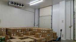 Câmara Fria Industrial